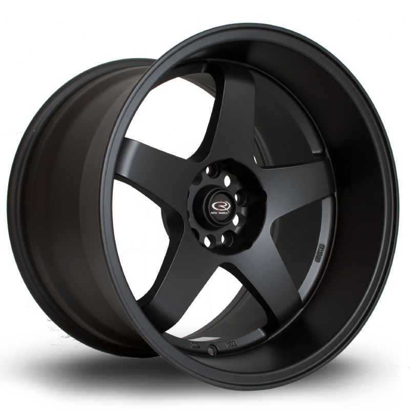 Image Result For Deep Dish 5 Spoke Wheels With Images Alloy
