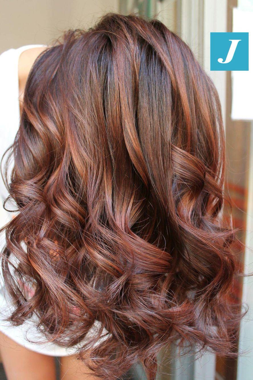 Le donne meritano di avere capelli bellissimi. #cdj # ...