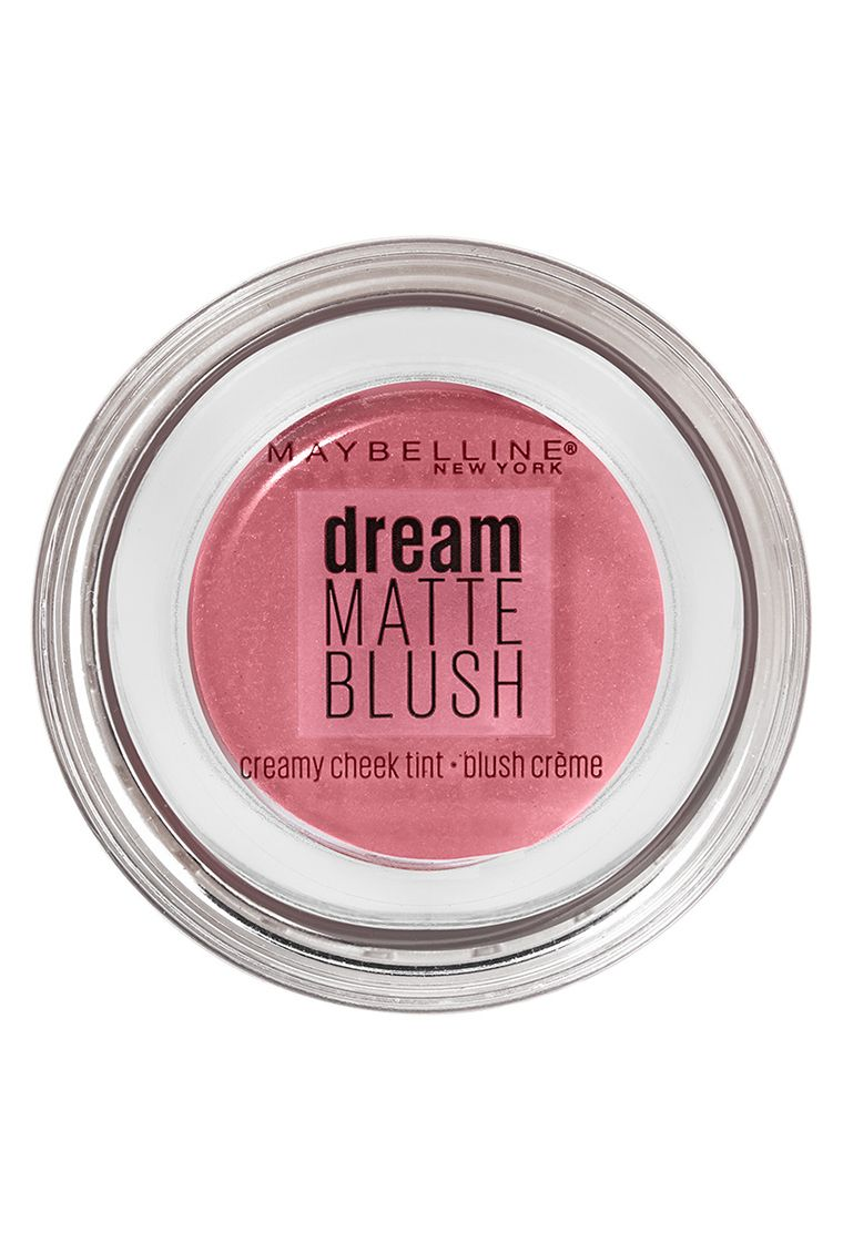 Indulge in soft matte blush perfection with maybellines