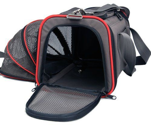 8 Best Airline Approved Pet Carriers (For In-Cabin Flights ...