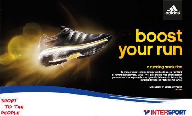 Adidas Tiendas En Intersport Promoción Zapatillas Boost Y Supernova m8n0NwOv