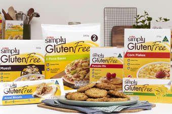 Coles launches gluten-free own-label range | Gluten free ...