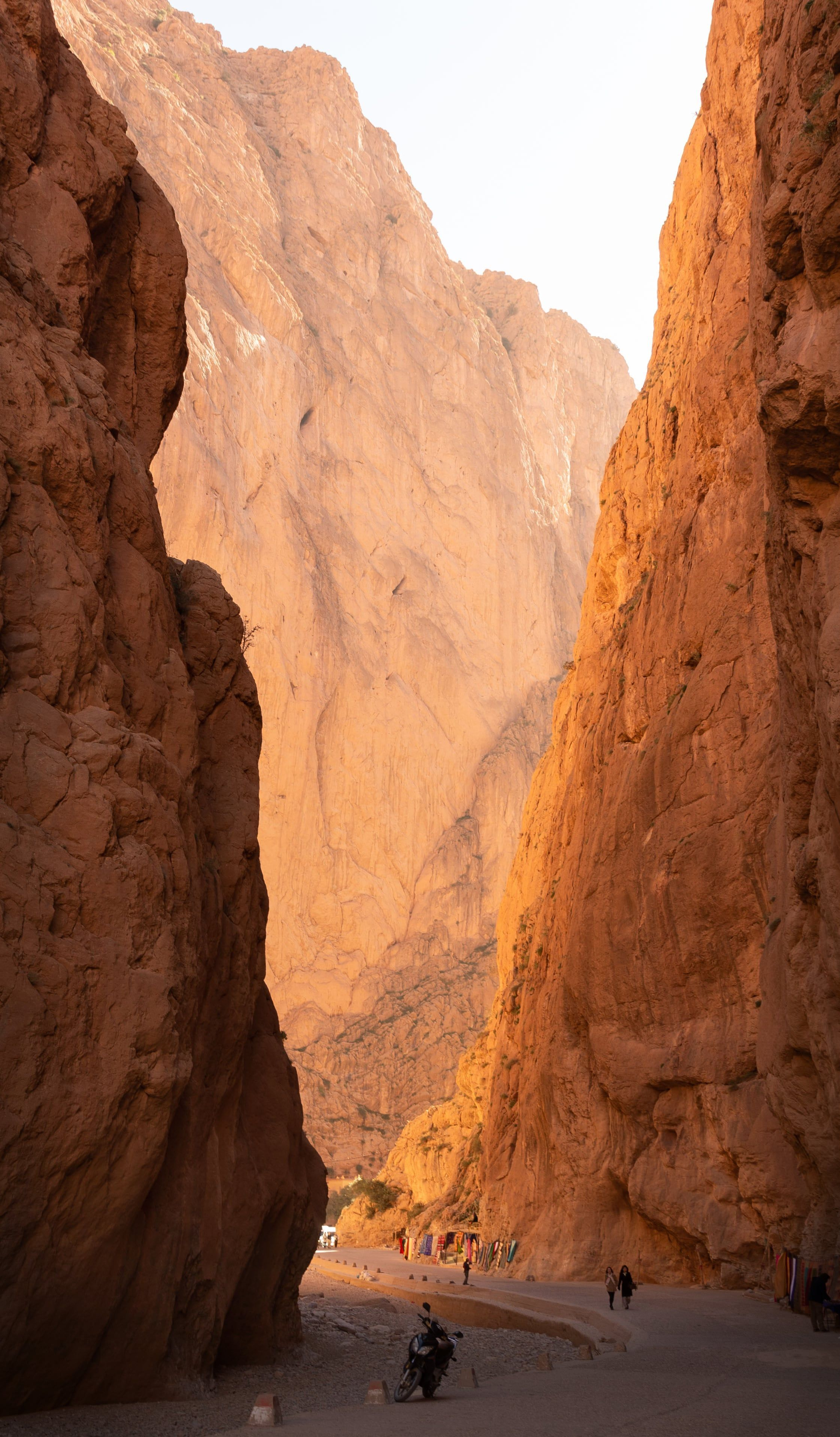 Road trip au Maroc, de Marrakech aux dunes du Saha