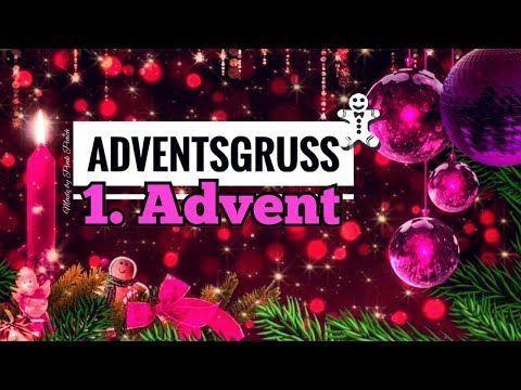 Frohen ersten Advent für Euch ️ Frohen ersten Advent für Euch ️ #2.weihnachtstaggrüße Frohen ersten Advent für Euch ️ Frohen ersten Advent für Euch ️