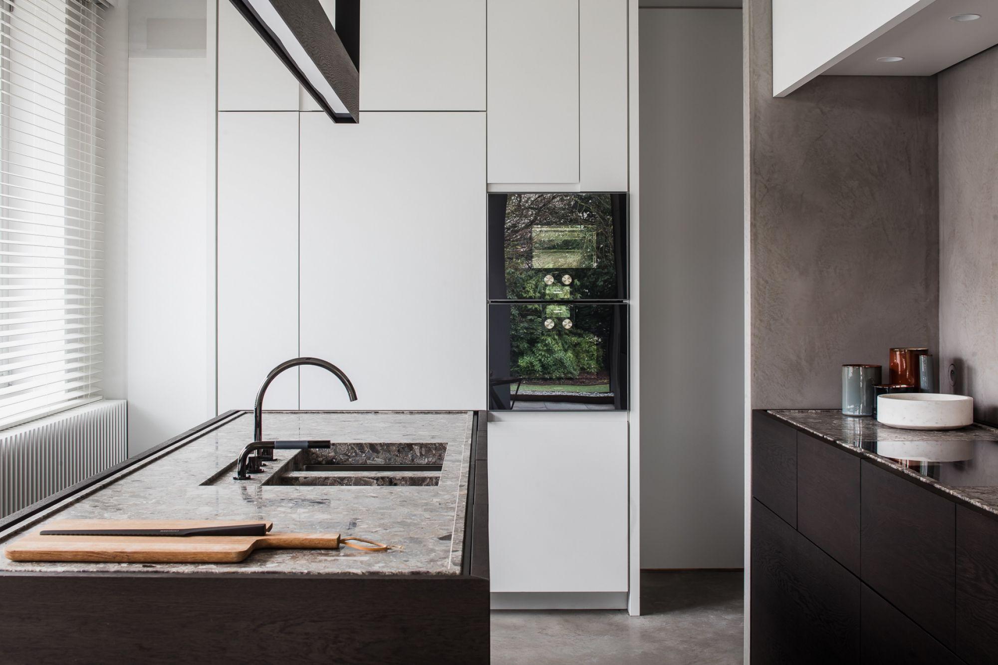 V rumbeke projects frederic kielemoes interieurarchitect