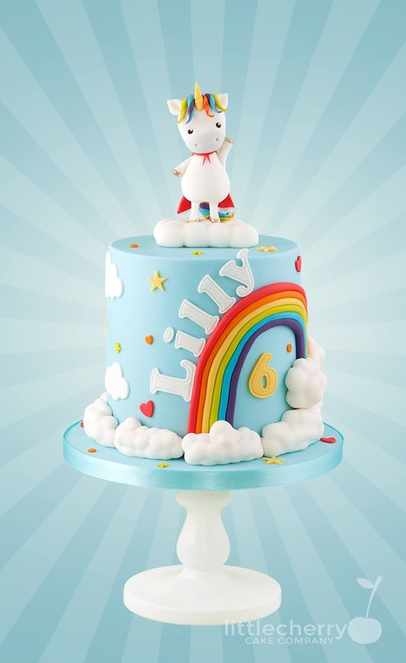 Little Cherry Cake Company T Cakes Cakes Care Bears My Little