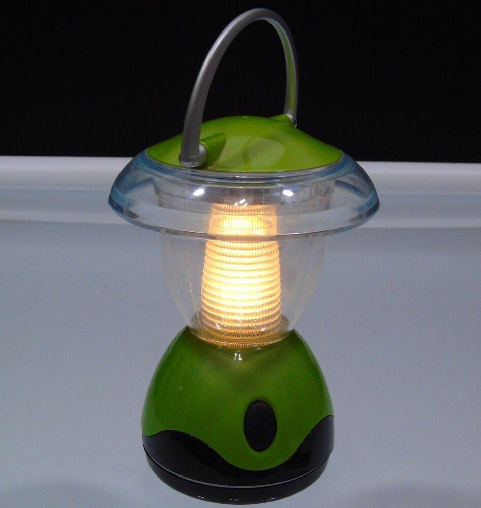 Outdoor Indoor Lantern Multi Purpose Garden Camping Battery