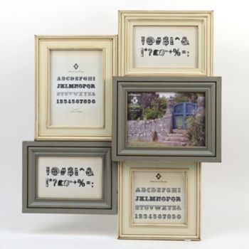 2499 Concepts In Time 5 Opening Collage Frame Gifts Collage