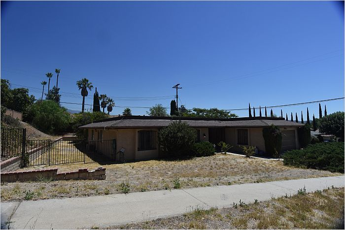 Land For Sale In Sylmar Ca