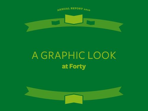 most amazing annual report ever apologies to marcia j geeked
