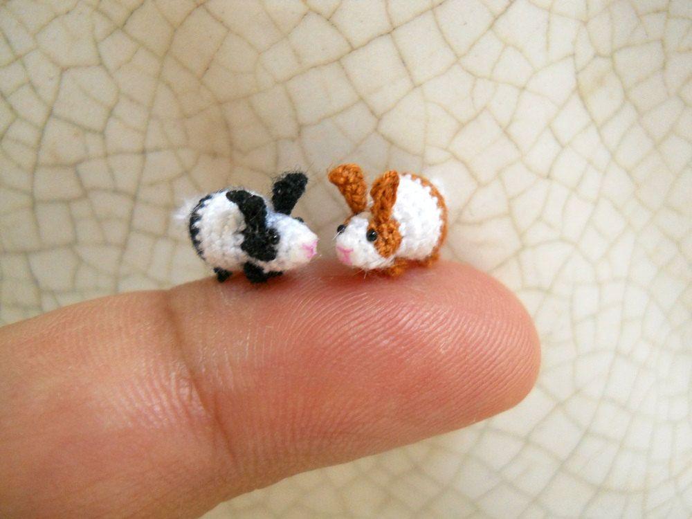 Easy Crochet Animals Amigurumi : Best amigurumi video images crochet animals