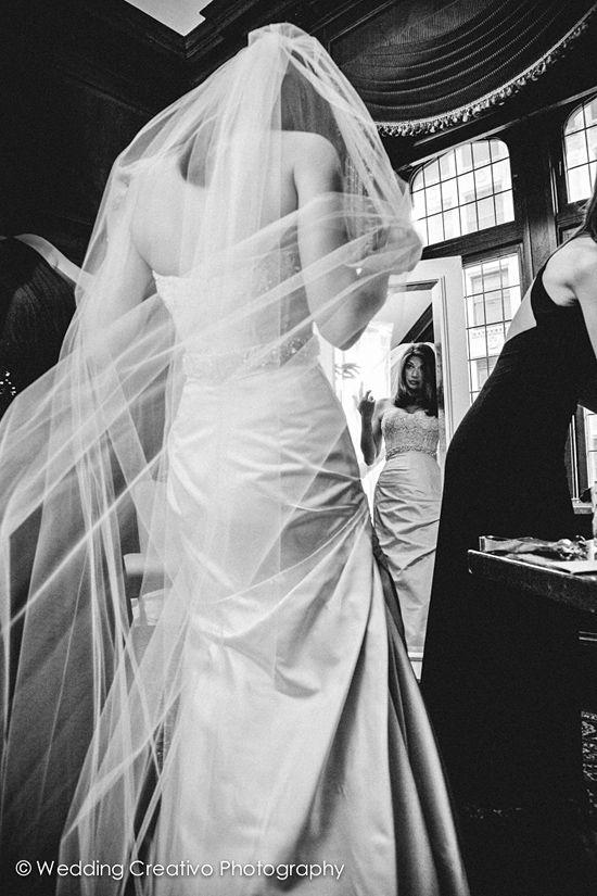 Natalie's corset wedding dress - Wedding Creativo Blog - Wedding Creativo Photography. | Wedding dresses corset,是一種穿上時會壓迫出特殊身材體型的內衣, One shoulder ...