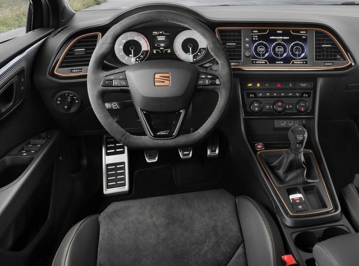 2018 Seat Leon Cupra R Price Redesign Specs And Interior