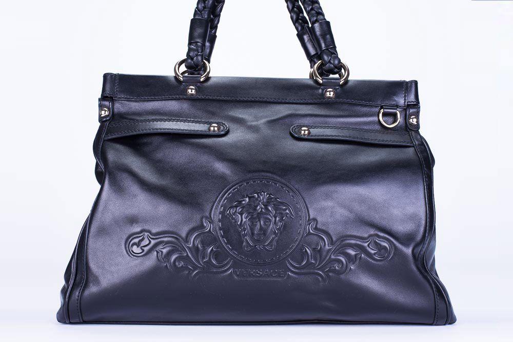 Handtasche von Versace ab 19,90 € / Woche mieten