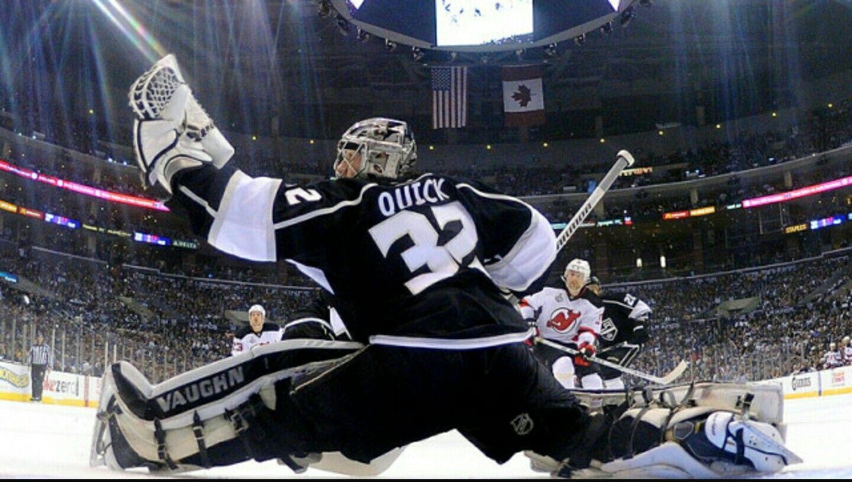 Pin by Mario Castillo on NHL La kings hockey, La kings