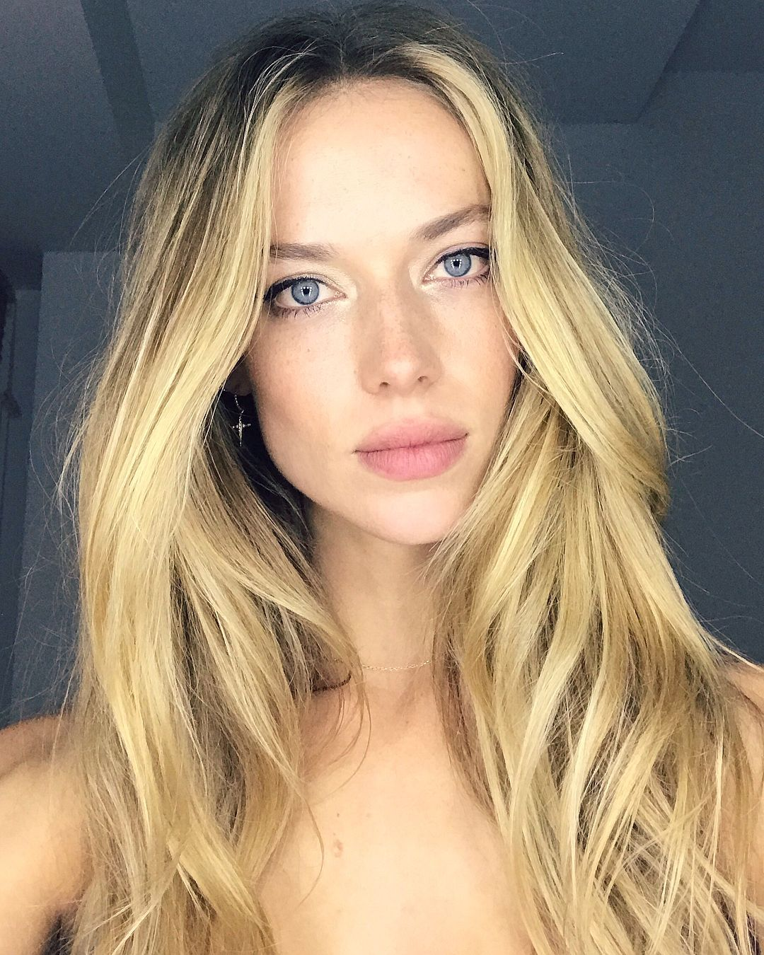 Instagram Hannah Ferguson nude photos 2019