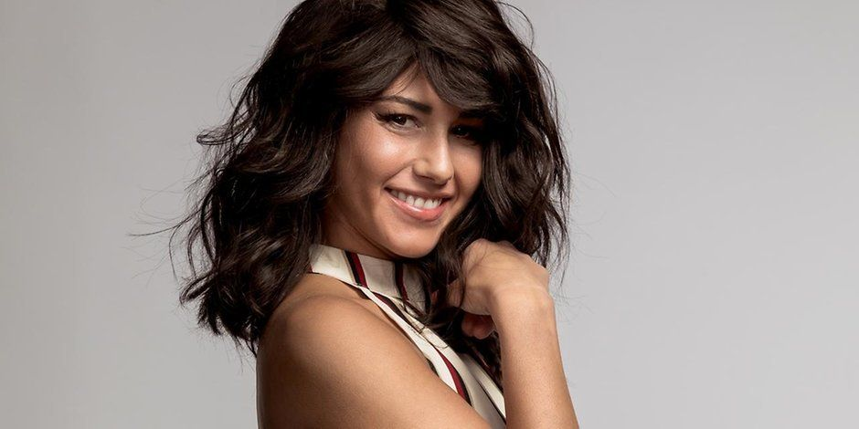 Sarah Lombardi Neue Frisur Hair Beauty Big Hair New Hair