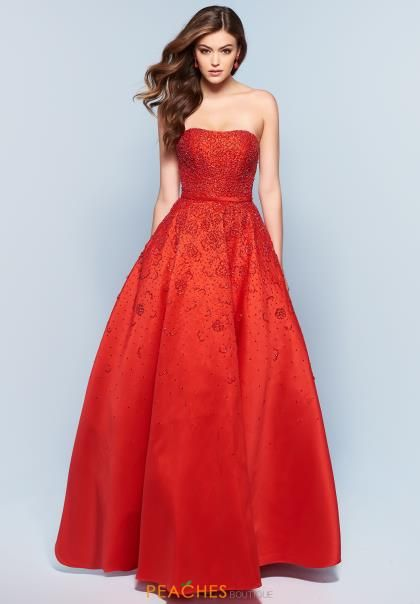 Peaches Boutique is one of the largest dress shops in the world! We ...