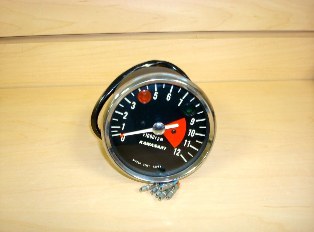 Pin By Part Number Pros On Kawasaki Motorcycle Parts Kawasaki Motorcycles Kawasaki Tachometer
