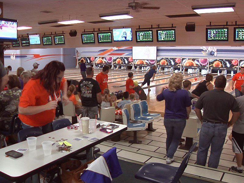 Pin On Bowling Centers In South Dakota