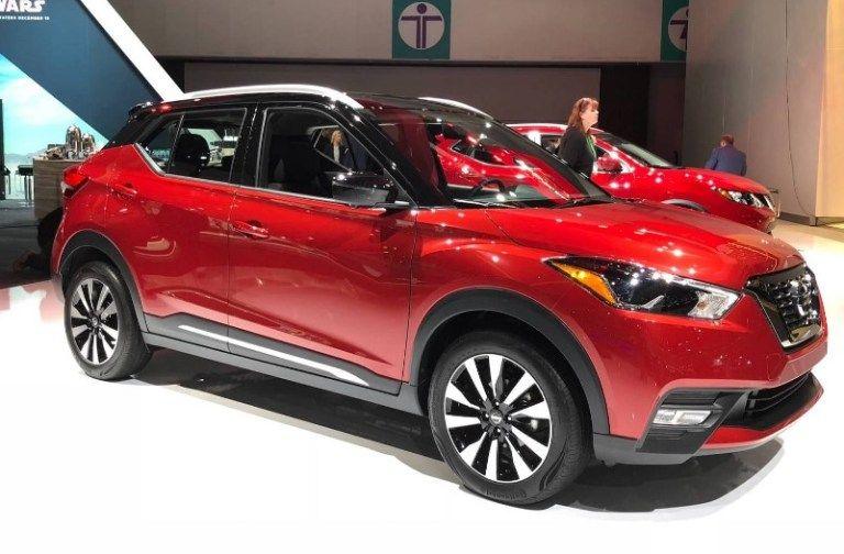 New 2020 Nissan Kicks Redesign Release Date Price Nissan Kicks Car Shoe