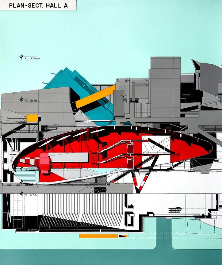 Neil Denari - UCLA Architecture Design