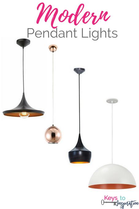 Modern Pendant Lights Light