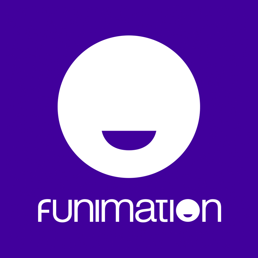 Noted: New Logo for Funimation