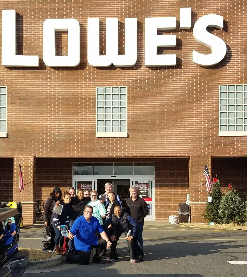 Lowe's Home Improvement Los Angeles Ca