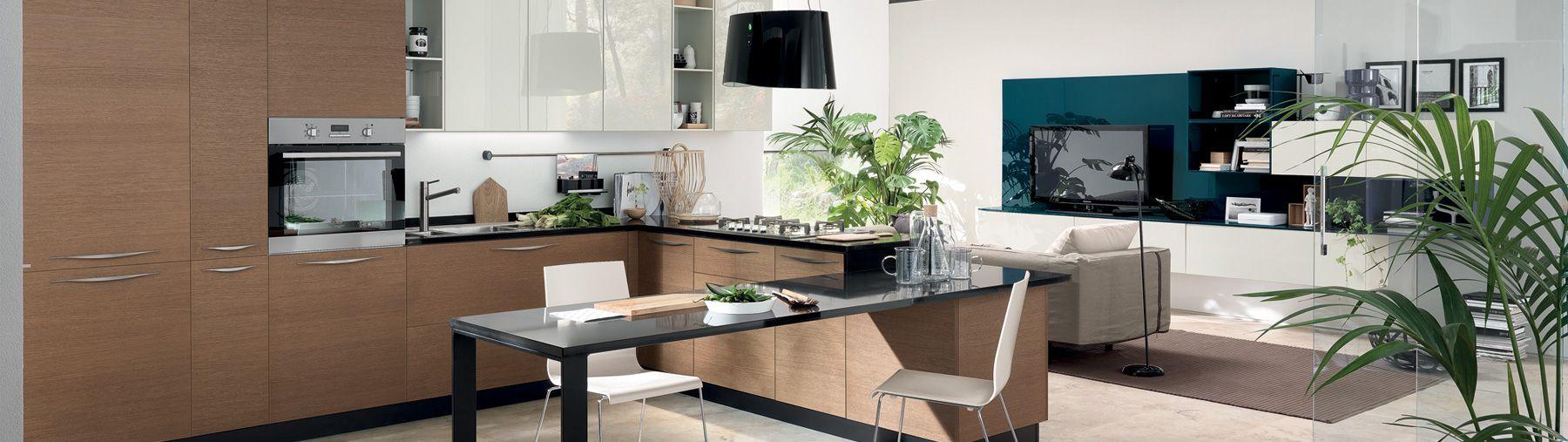 Scavolini Italian Design Kitchens  Kitchen Interior  Pinterest Enchanting Italian Design Kitchen Inspiration Design