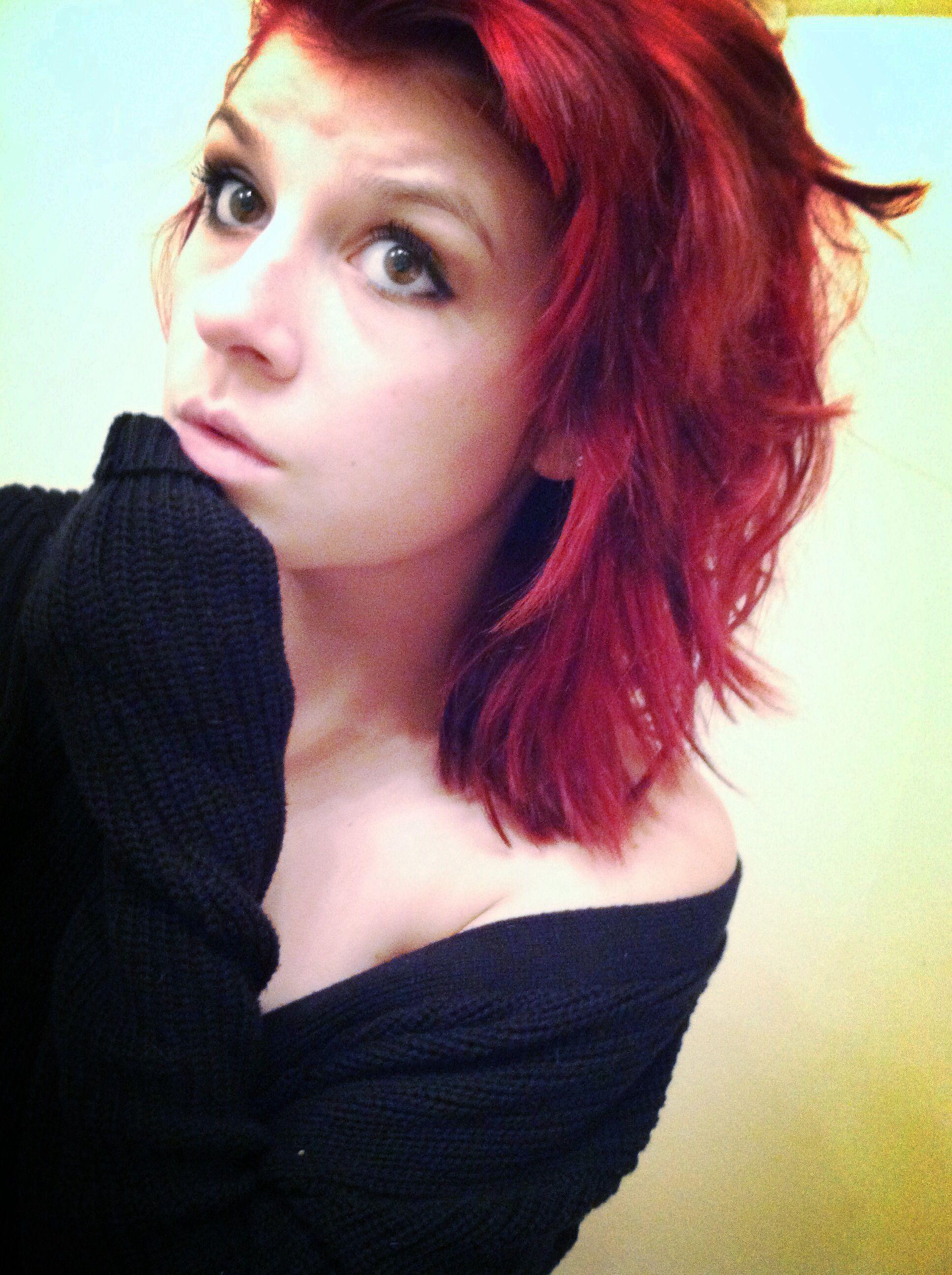 Short red hair uc short hair uc pinterest short red hair red