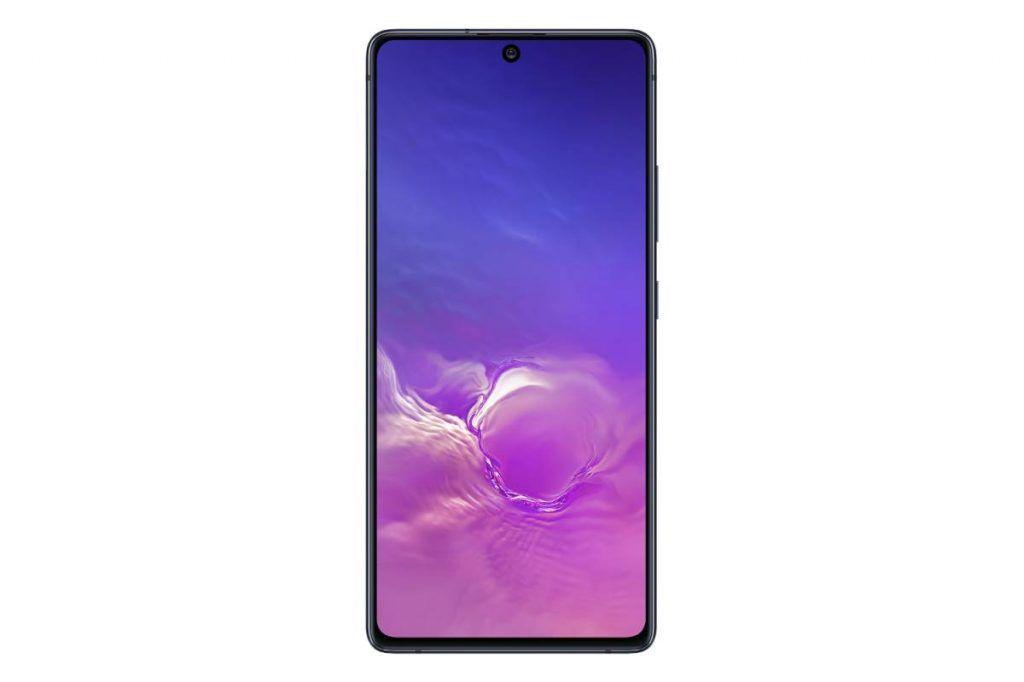 جالاكسي اس 10 لايت مواصفات ومميزات Galaxy S10 Lite وسعر الهاتف صدى التقنية Samsung Galaxy Samsung Galxy