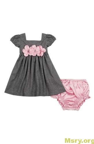 صور ملابس اطفال موديلات حديثة ملابس اطفال بنات و ملابس اطفال اولاد موقع مصري Baby Girl Fashion Kids Outfits Little Girl Fashion