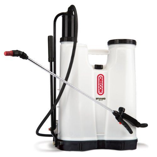 Oregon 37 602 4 Gallon Heavy Duty Backpack Sprayer By Oregon 99 00 Pressure Relief Valve Prevents Over Pressurization And Dama Best Led Grow Lights Relief Valve Plant Lighting