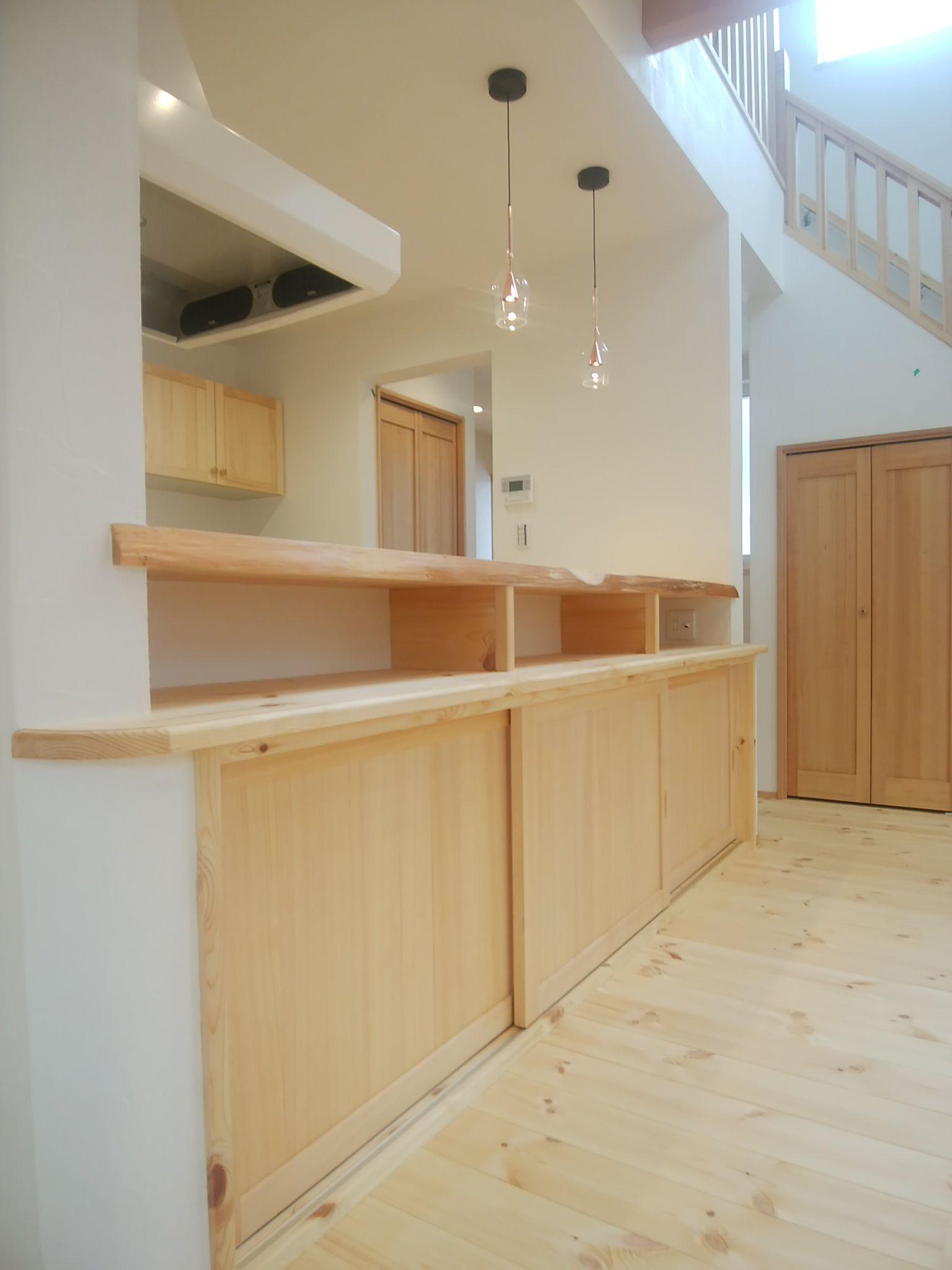 暮らしに合わせ変化する置き畳のある家 インテリア 収納 カウンターキッチン レイアウト 自宅で