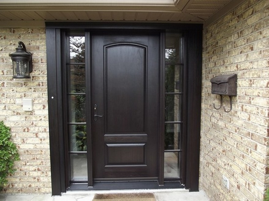 Pin By Alex Sel On Fiberglass Wood Look Entry Doors