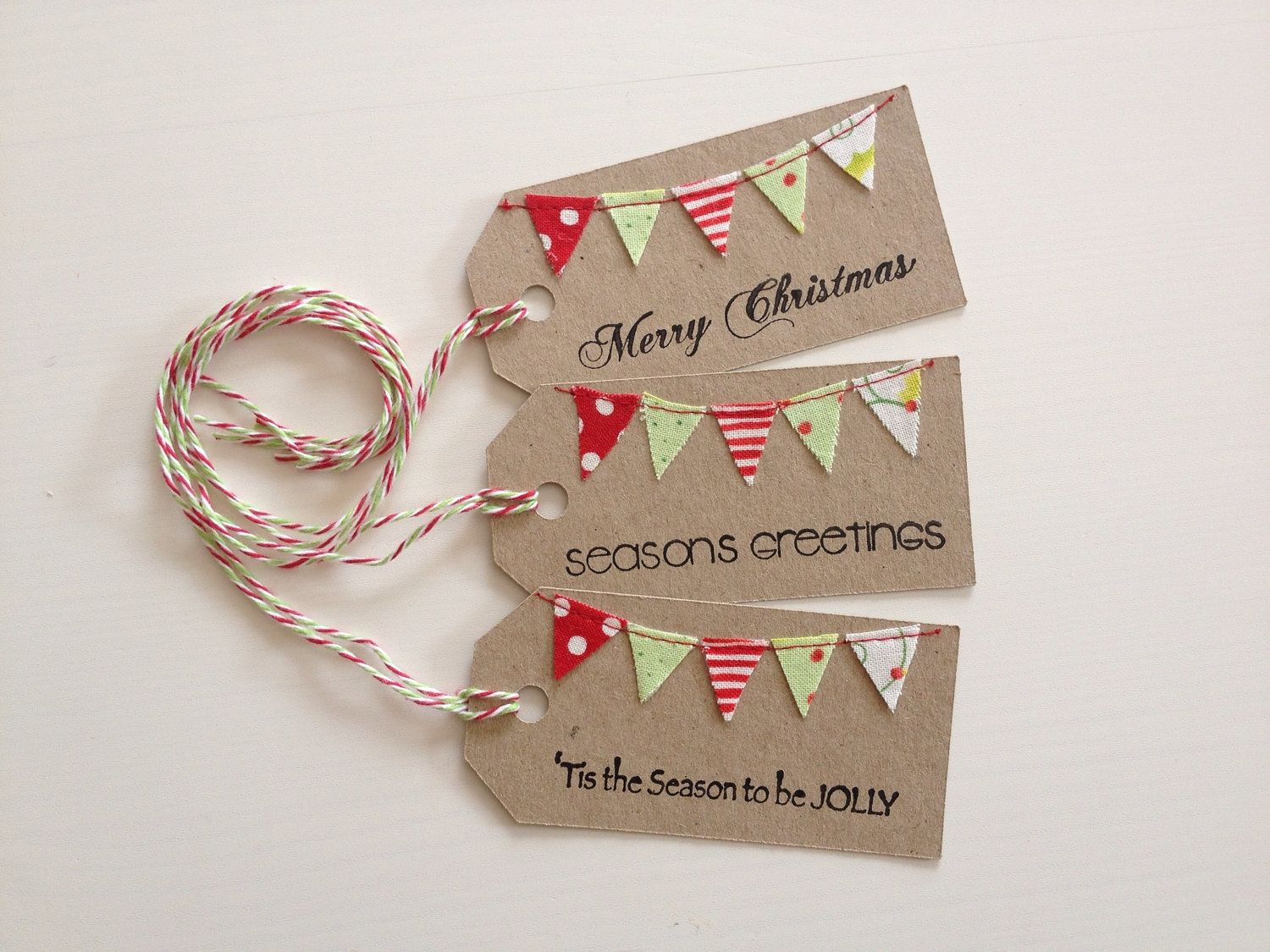 Homemade gift tag ideas images 25 uni christmas gift ideas