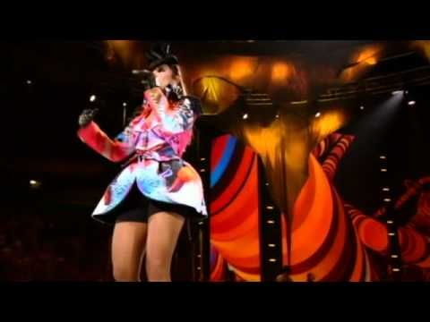 Ivete Sangalo - Qui Belê (Ao Vivo No Madison Square Garden) (+lista de r...
