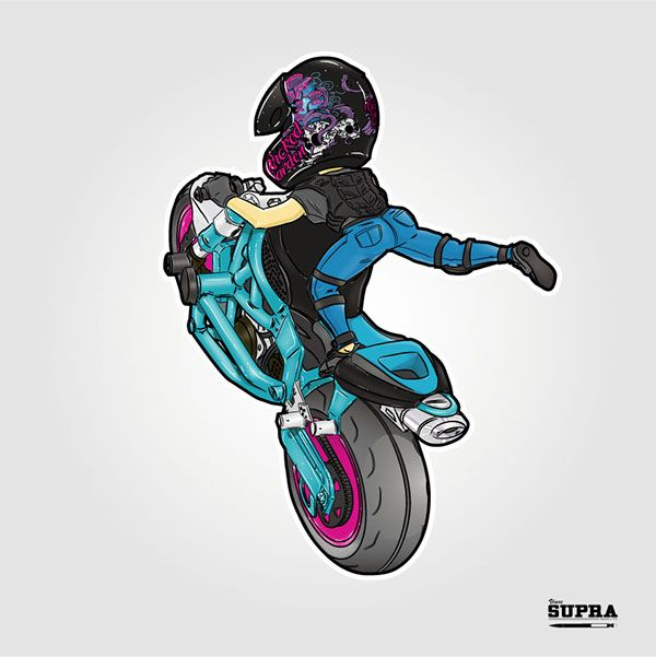 Motorcycle Stunt Names Stunts Stunt Bike And Motorbikes