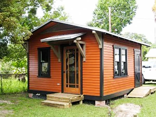 11 Planos de cabañas pequeñas de buen diseño …  70a1e2d6bbff0