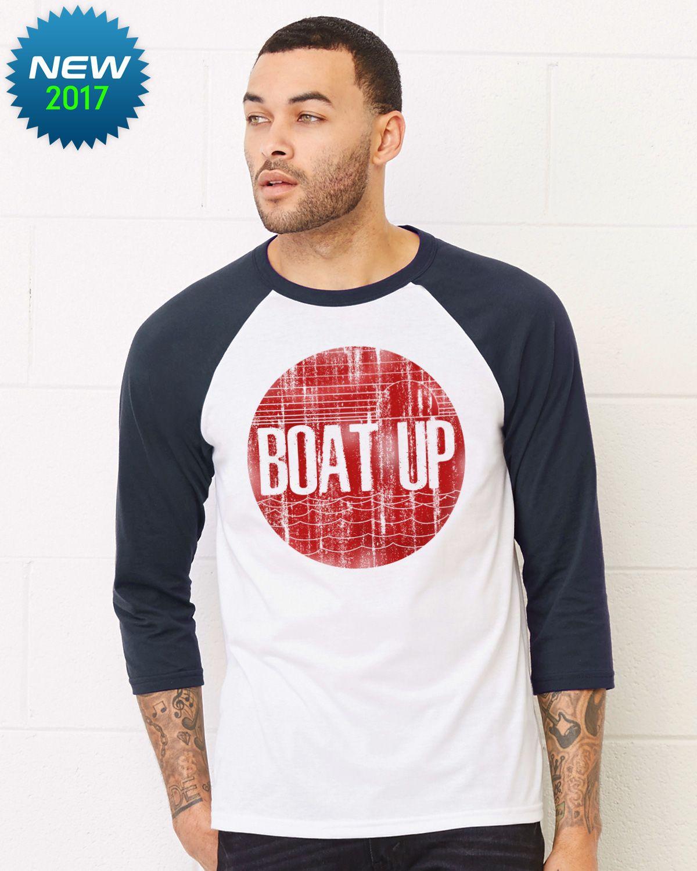 Sunset Boat Up triblend tshirt #boating #boatup #goboating #kcco #lakelife #wakeboarding #boatlife #onlineshirts #tees #tshirts #boating