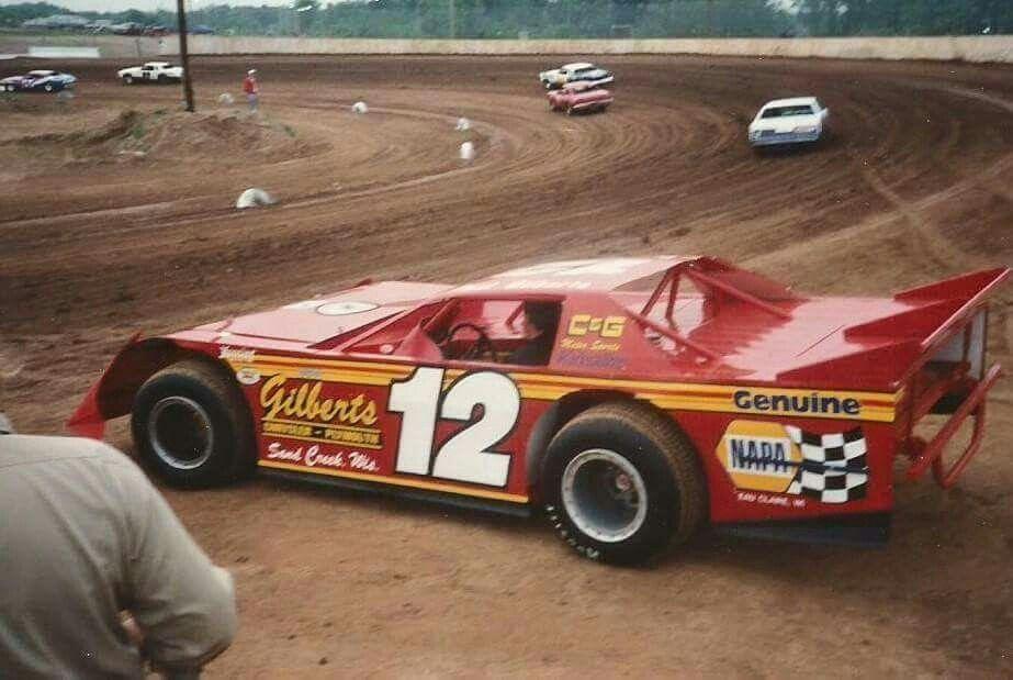 Paul Gilberts Sand Creek Wisconsin Dirt track racing