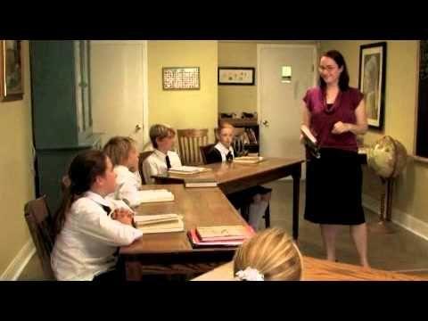 AmblesideOnline Education Foundation