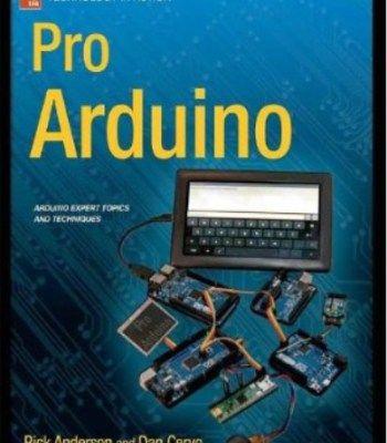 Pro Arduino Pdf With Images Arduino Pdf Arduino Books Arduino