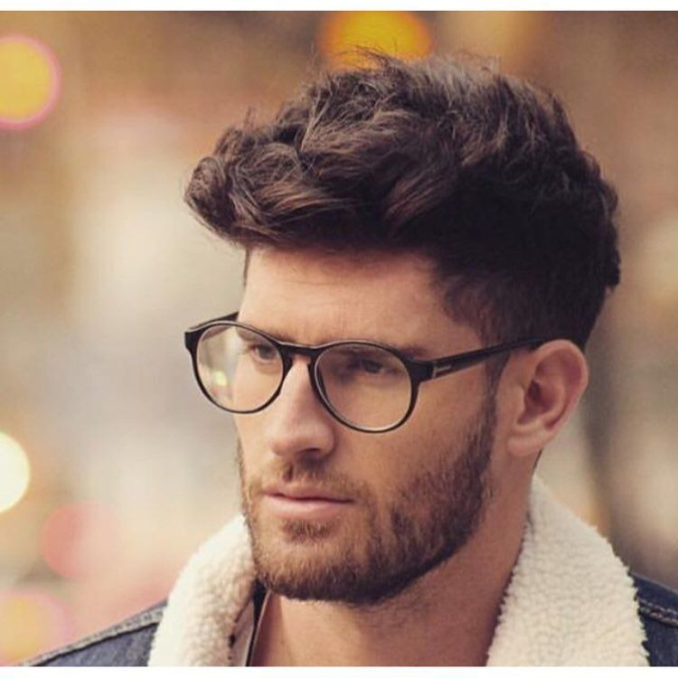Hairstyles For Men With Curly Hair Entrancing Awesome 30 Outstanding Short Curly Hairstyles For Men  Tame Your