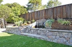 Bildresultat för trädgård slänt planteringstrappa