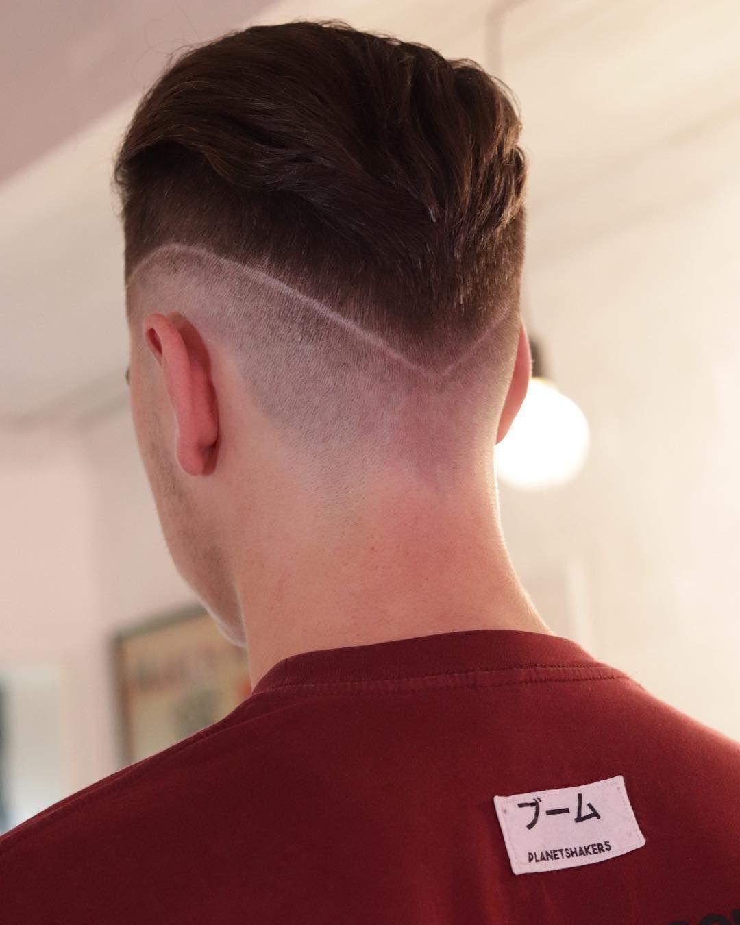 Pin on V hair style / Hawks