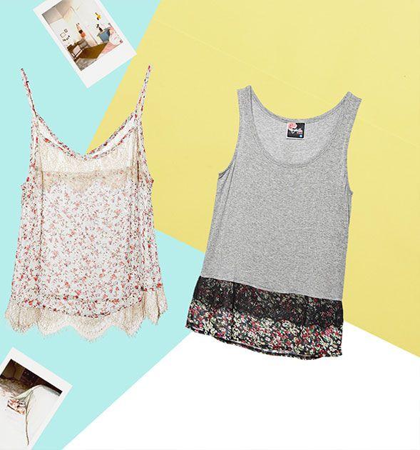 Conoce lo último en moda en el LOOKBOOK Primavera Verano 2015 - Sybilla