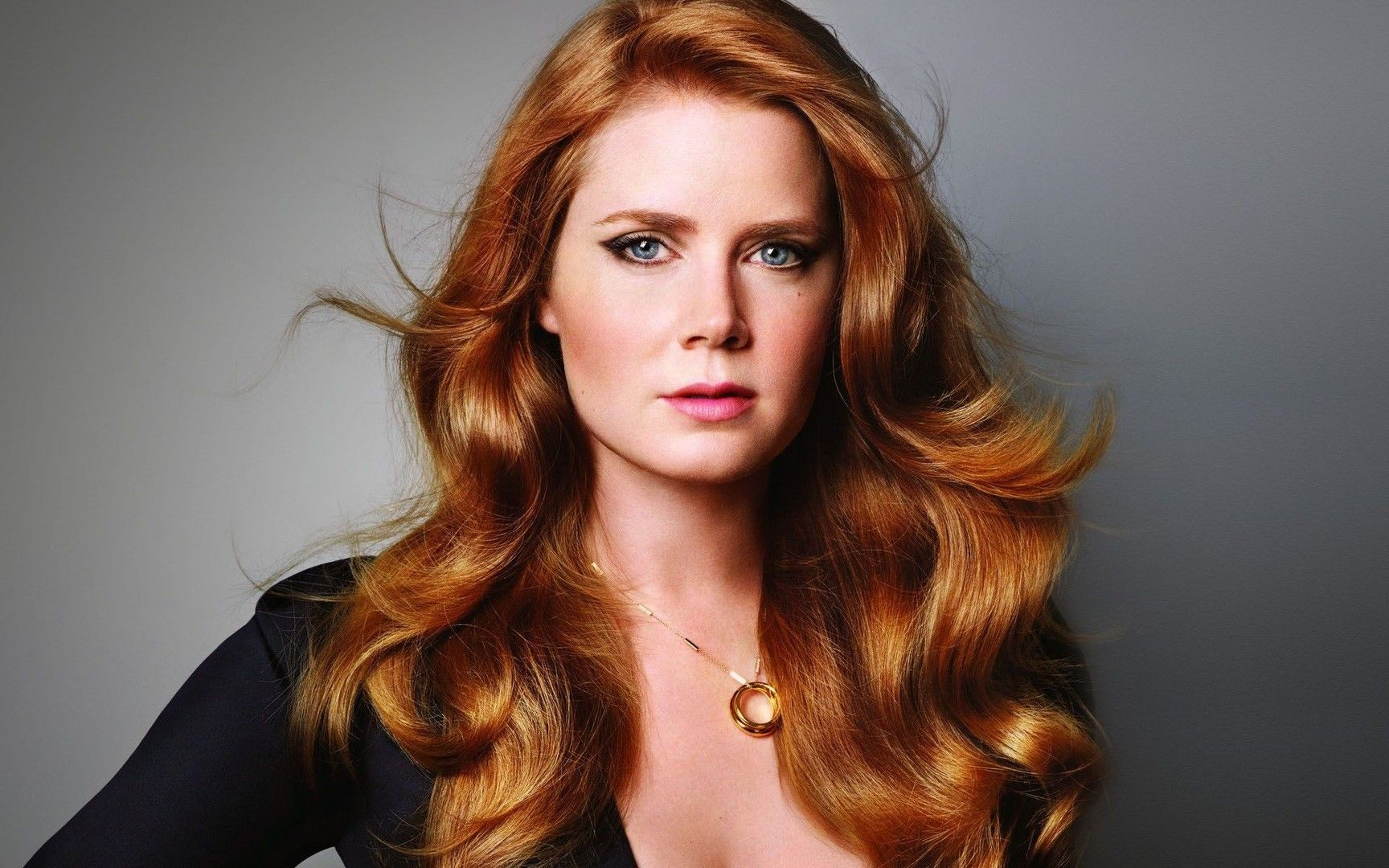 A Simple But Absolutely Beautiful Headshot Of Amy Adams Amy