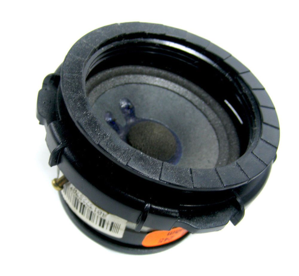 3 series bmw e46 speaker rear door hk harman kardon sound mid range fits m3 bmw [ 1000 x 923 Pixel ]